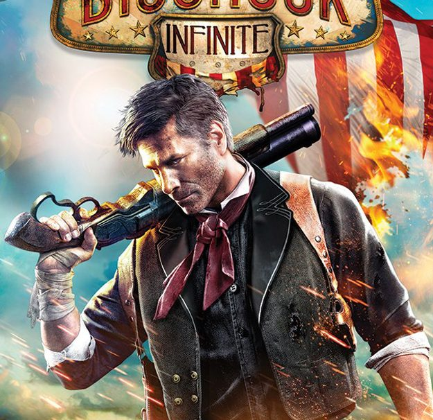 BioShock Infinite Review