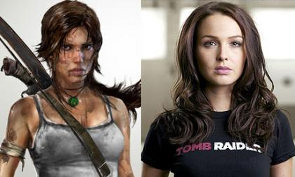 New Tomb Raider Movie In The Works