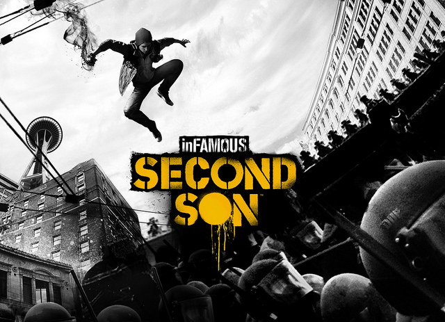 Gamescom 2013: inFAMOUS Second Son 'Fetch' Trailer Released