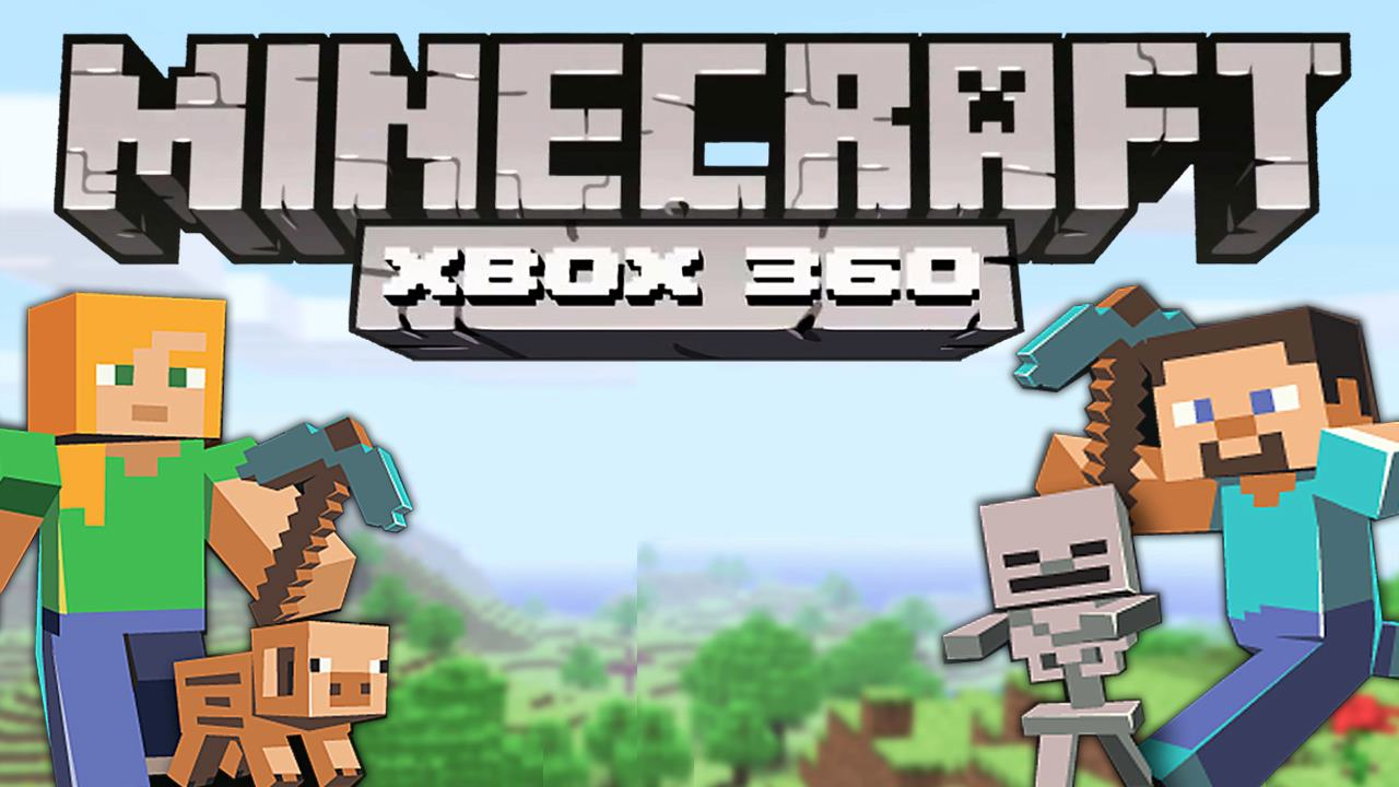 Minecraft passes 12 million in sales on xbox 360 for Mine craft for xbox