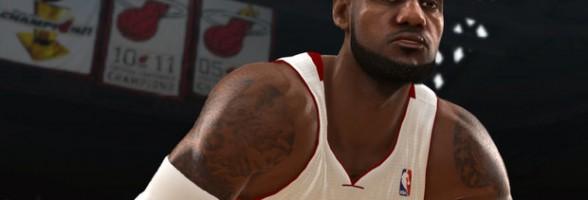 NBA Live 14 to go next gen?