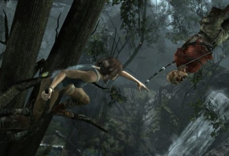 Tomb Raider Offers No Single Player DLC