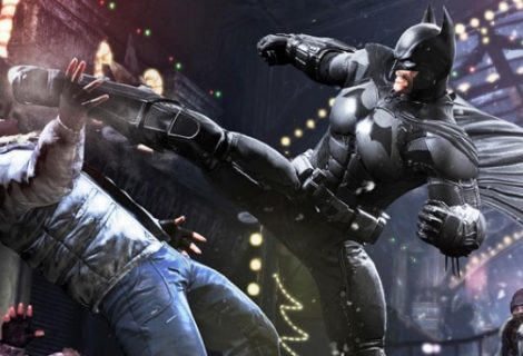 Batman: Arkham Origins - Taking the Series in the Wrong Direction