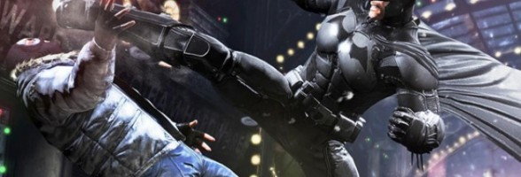 Batman: Arkham Origins – Taking the Series in the Wrong Direction