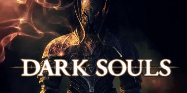 PC Version of Dark Souls was 'Half-Assed'