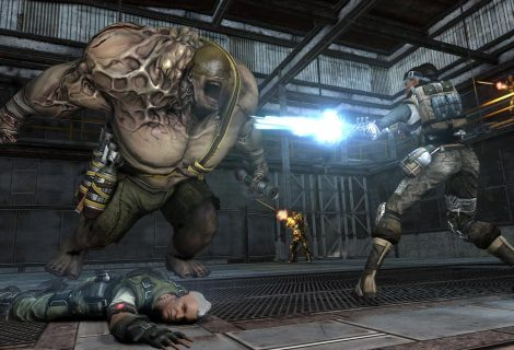 Trion compensates Defiance players with free in-game items