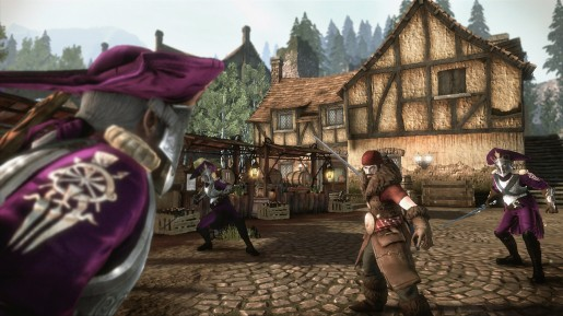 Fable IV - Xbox 720