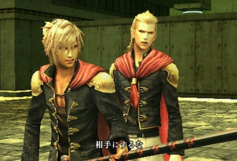 Twitter Petition For Final Fantasy Type-0 In Western Countries