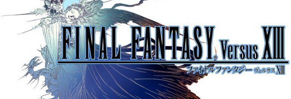 Final Fantasy Versus XIII Now On PS3 and PS4