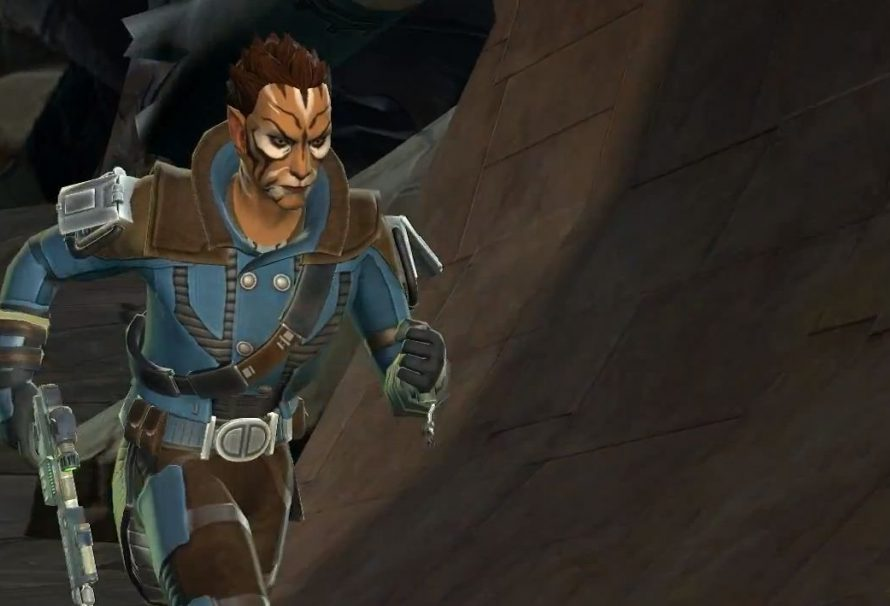 SWTOR Game Update 2.1 Teased: Cathar Finally Coming