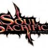 Soul Sacrifice PS Vita Logo