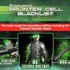 Splinter Cell Blacklist Pre-Order Gamestop