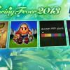 Sony Announces Spring Fever 2013 Event