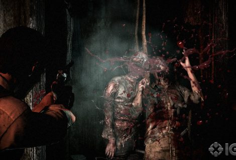 Bethesda announces 'The Evil Within'