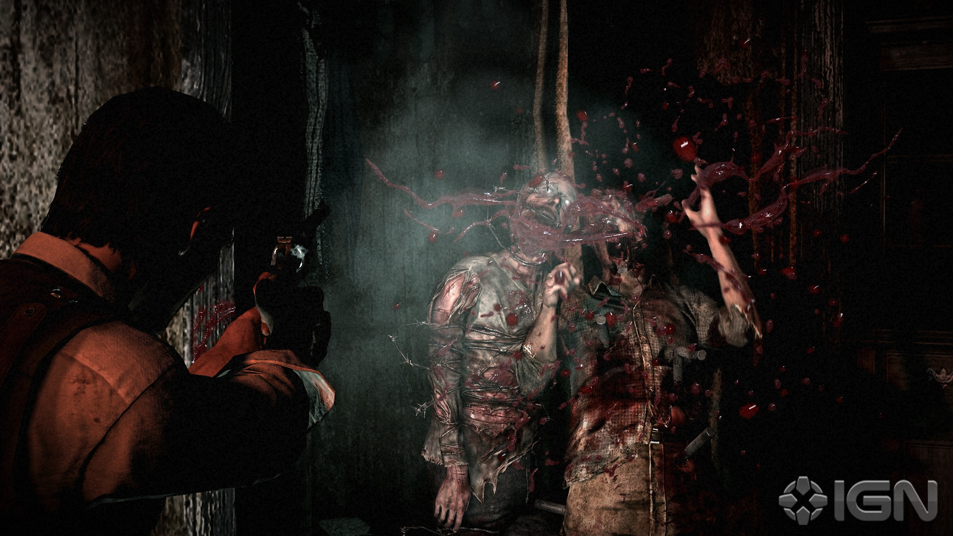 Bethesda announces ?The Evil Within?