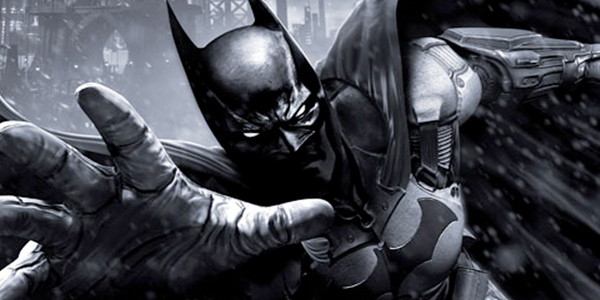 Kevin Conroy Won't Be Voicing Batman In Arkham Origins