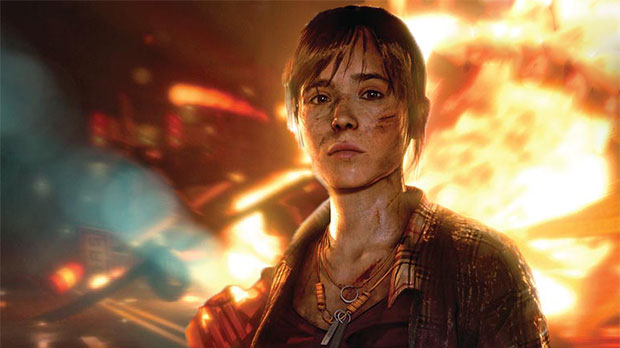 Star-studded Cast Of BEYOND: Two Souls To Descend On Tribeca