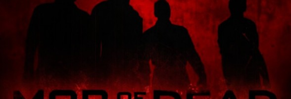 Black Ops 2 'Mob of the Dead' Trailer released