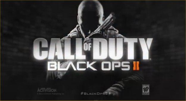 Black Ops II Double XP This Weekend