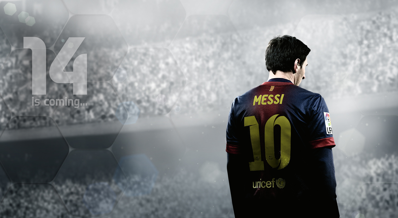 FIFA 14 Announcement Tomorrow