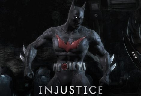 Injustice: Gods Among Us - Killer Frost and Ares Announced and More