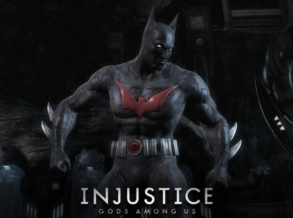 Injustice: Gods Among Us – Killer Frost and Ares Announced and More