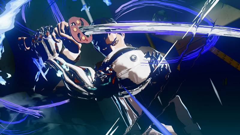 Killer Is Dead PS3/Xbox 360 Screenshots