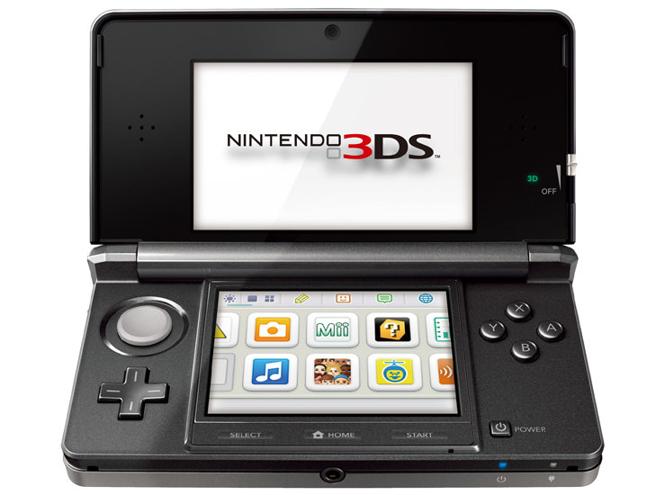 20 Million 3DS Games Sold In The USA