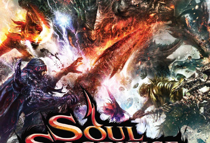 Soul Sacrifice (PS Vita) Review