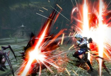 Check Out the Weapons of Toukiden in the Latest Trailer