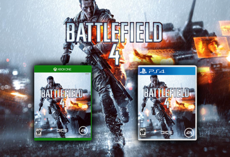 Possible Battlefield 4 Xbox One and PS4 Box Art Outed?