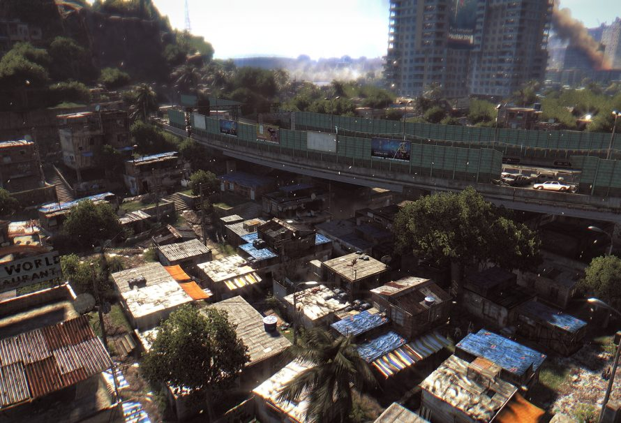 Dying Light Gameplay Video Released