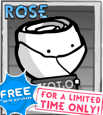 BattleBlock Theater – How to Unlock Rose