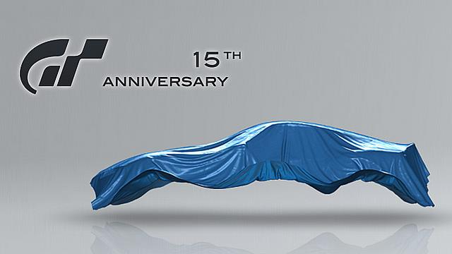 Sony Teasing Gran Turismo 6 Announcement Next Week