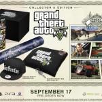 Grand Theft Auto 5 -  CE