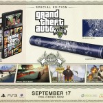 Grand Theft Auto V - SE