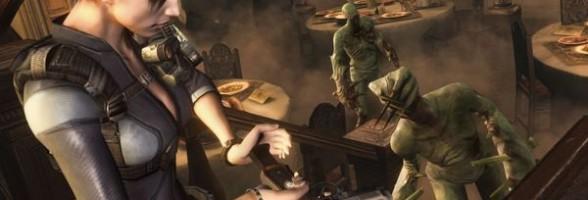 Resident Evil Revelations Wii U version gets free DLC