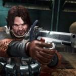 Resident Evil Revelations Parker DLC