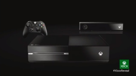 Xbox One Won't Support Backwards Compatibility with Xbox 360 Titles