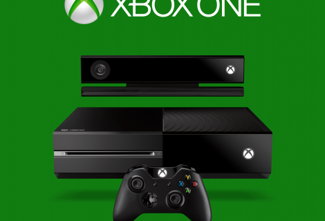 Microsoft Reveals Official Images of the Xbox One