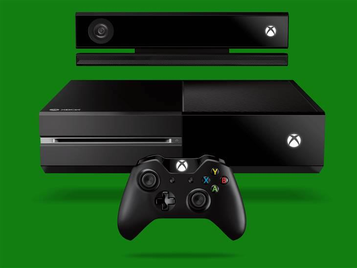 Xbox One seems to focus on TV, Television, Call of Duty, and Sports