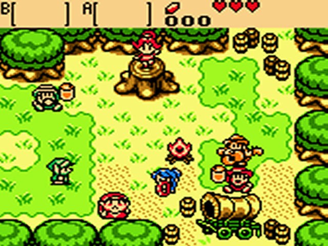 zelda oracle of ages and oracle of seasons now on 3ds eshop Car Fuse Box Fuse Box vs Breaker Box