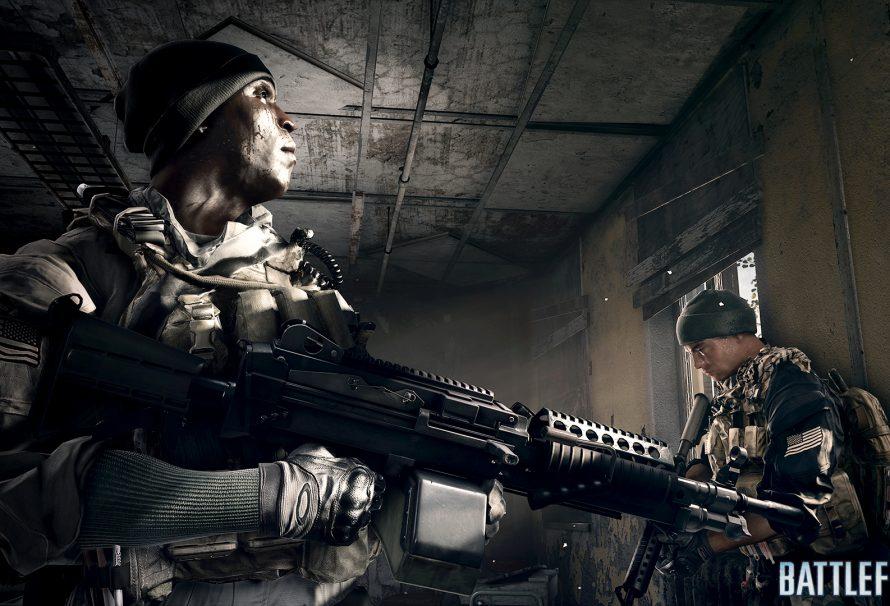 No Co-Op Mode In Battlefield 4