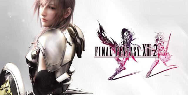 Finaland :: Tout sur tous les Final Fantasy - Final