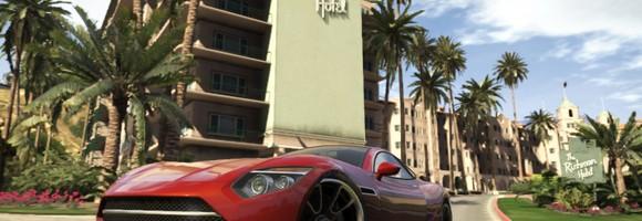 grand theft auto v car list