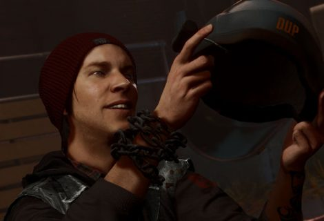 A Ton Of New Information On PS4's Infamous: Second Son