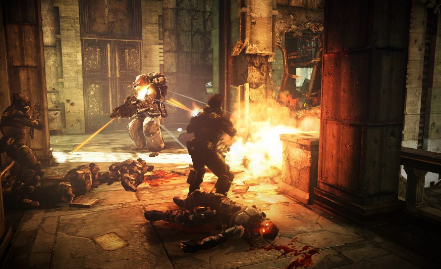 Killzone: Mercenary beta sign ups now open