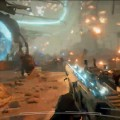 killzone: shadow fall dualshock 4
