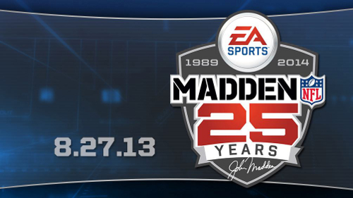 Madden NFL 25th Anniversary Edition Seems too Good to be True