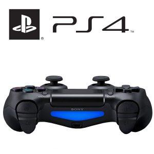 ps4 controller logo